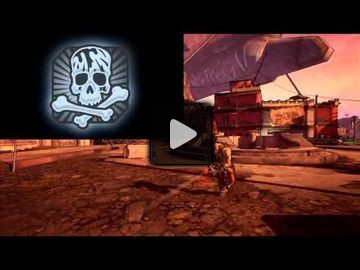 Borderlands 2 video 3