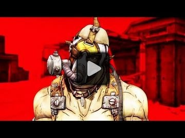 Borderlands 2 video 6