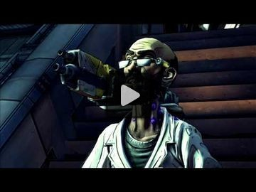 Borderlands 2 video 9