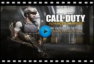 Call of Duty Advanced Warfare Video-3