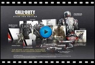 Call of Duty Advanced Warfare Video-8