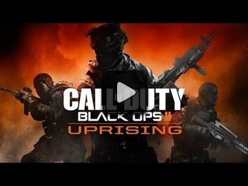 Call of duty black ops 2 video 2
