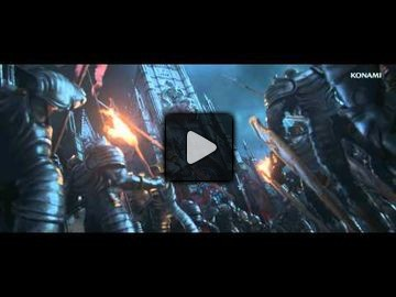 Castlevania lords of shadow 2 video 1