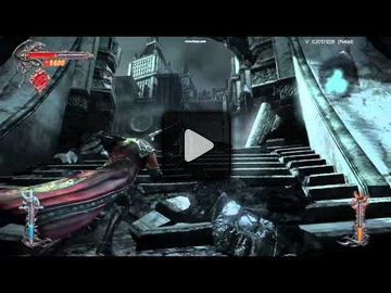 Castlevania lords of shadow 2 video 13