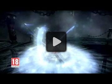 Castlevania lords of shadow 2 video 14