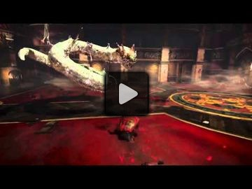 Castlevania lords of shadow 2 video 15