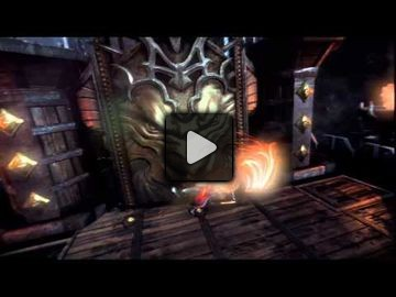 Castlevania lords of shadow 2 video 17