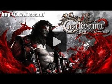 Castlevania lords of shadow 2 video 19