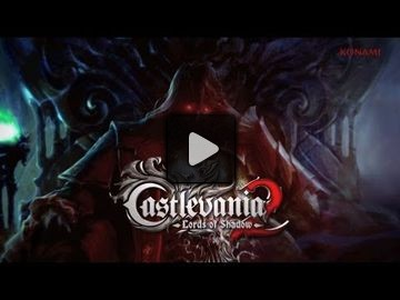 Castlevania lords of shadow 2 video 2