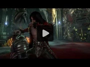 Castlevania lords of shadow 2 video 20