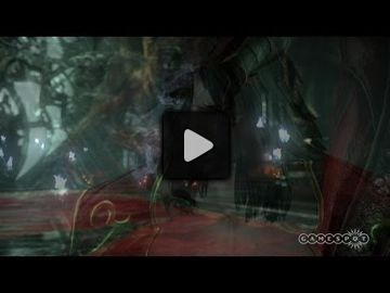 Castlevania lords of shadow 2 video 4