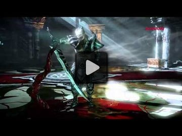 Castlevania lords of shadow 2 video 5