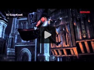 Castlevania lords of shadow 2 video 6