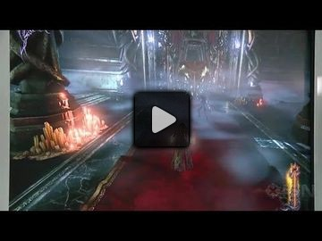 Castlevania lords of shadow 2 video 7