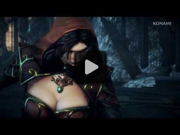 Castlevania lords of shadow 2 video 9