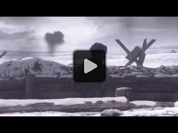 Company of heroes 2 video 1