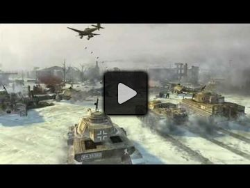 Company of heroes 2 video 12