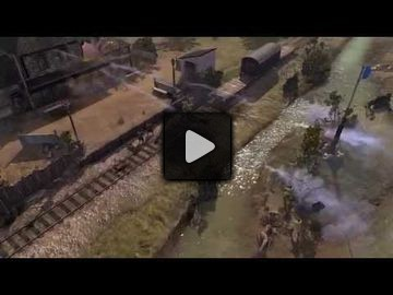 Company of heroes 2 video 24