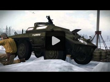 Company of heroes 2 video 25