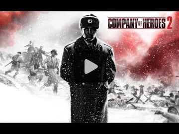 Company of heroes 2 video 3