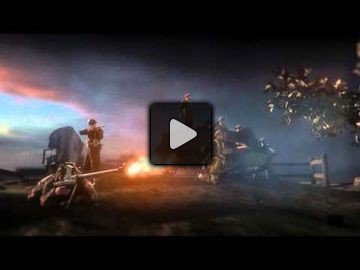 Company of heroes 2 video 32