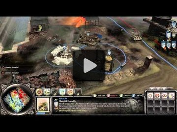 Company of heroes 2 video 37