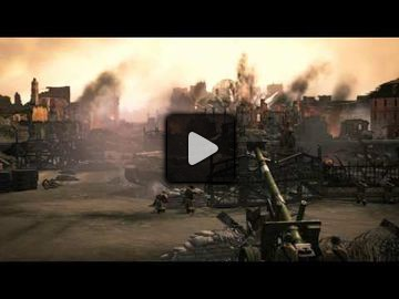 Company of heroes 2 video 4