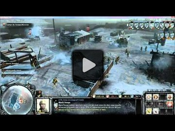 Company of heroes 2 video 8