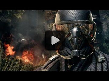 Crysis 3 video 10