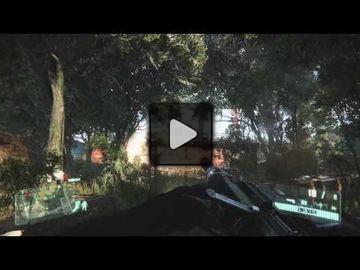 Crysis 3 video 5