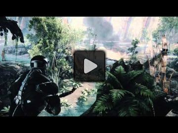 Crysis 3 video 6