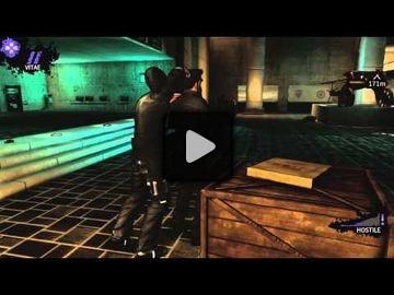 DARK video 3