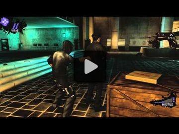 DARK video 6