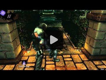 DARK video 8