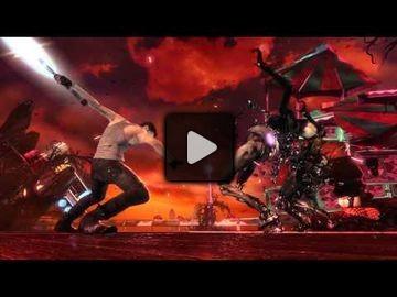 DMC video 12