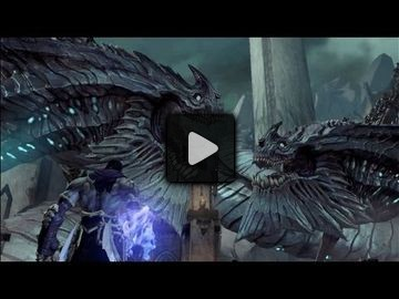 Darksiders 2 video 1