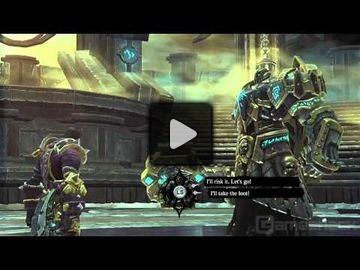Darksiders 2 video 3