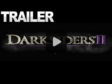 Darksiders 2 video 4
