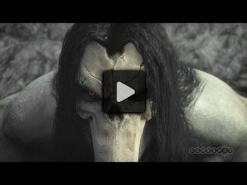 Darksiders 2 video 5