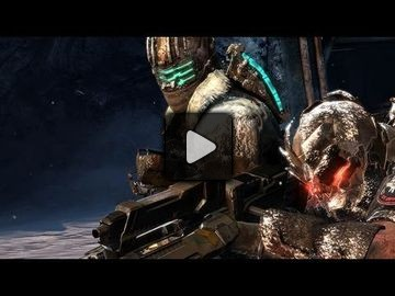 Dead space 3 video 1
