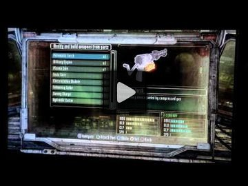 Dead space 3 video 2