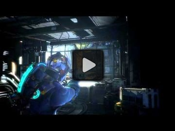 Dead space 3 video 3