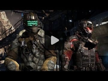 Dead space 3 video 4