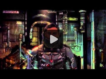 Dead space 3 video 6