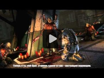 Dead space 3 video 9