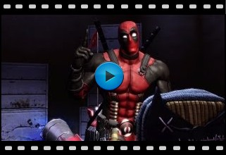Deadpool The Game Video-3