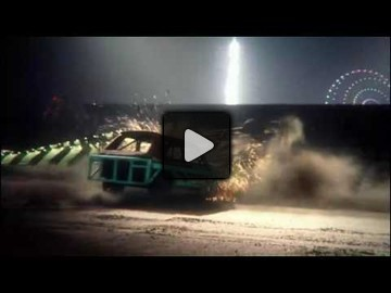 Dirt showdown video 2