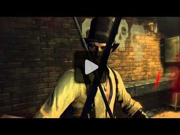 Dishonored video 1