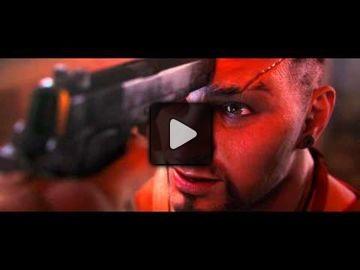 Far сry 3 video 2