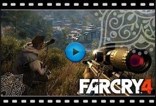 Far Cry 4 Video-1